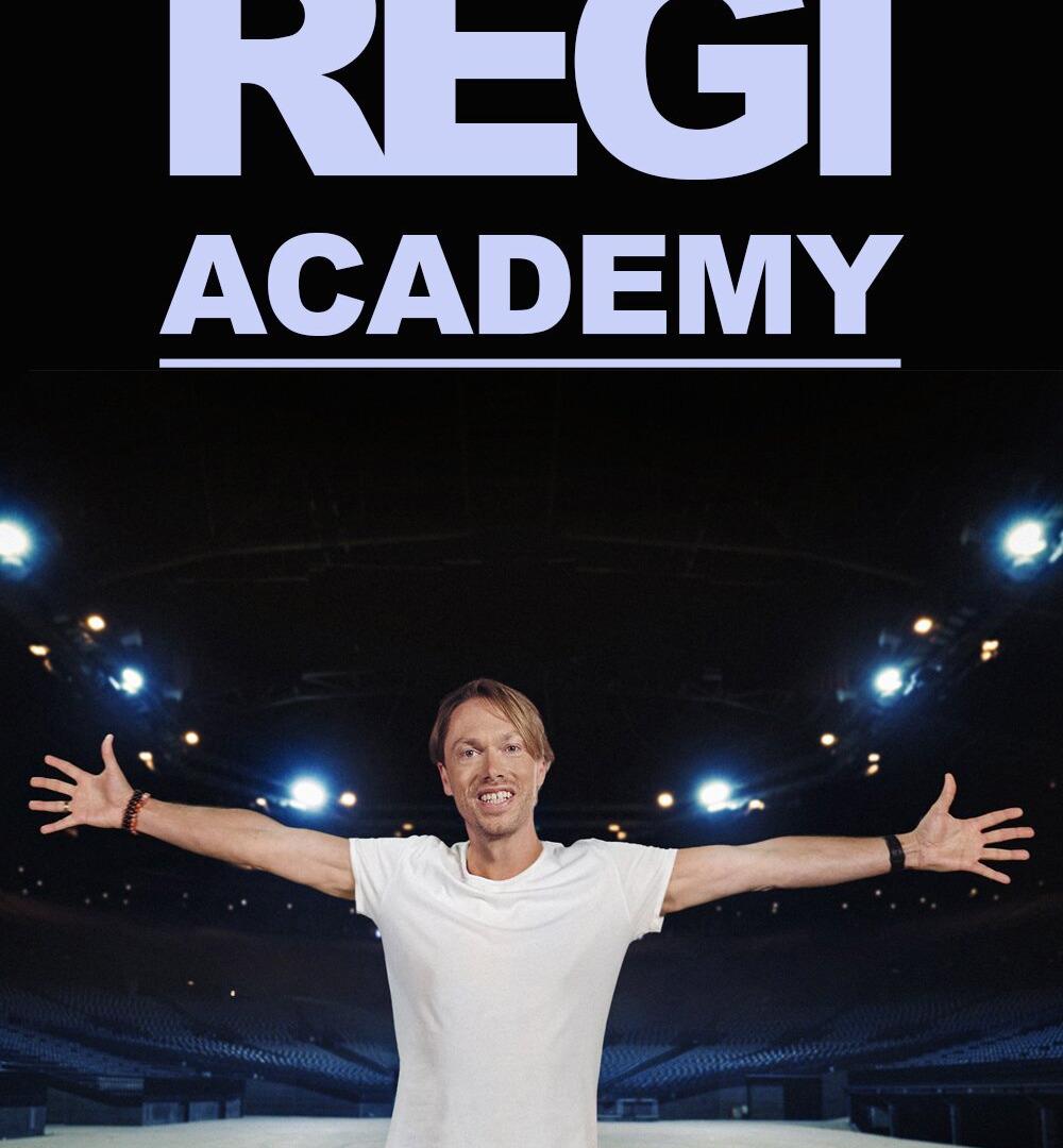 Сериал Regi Academy