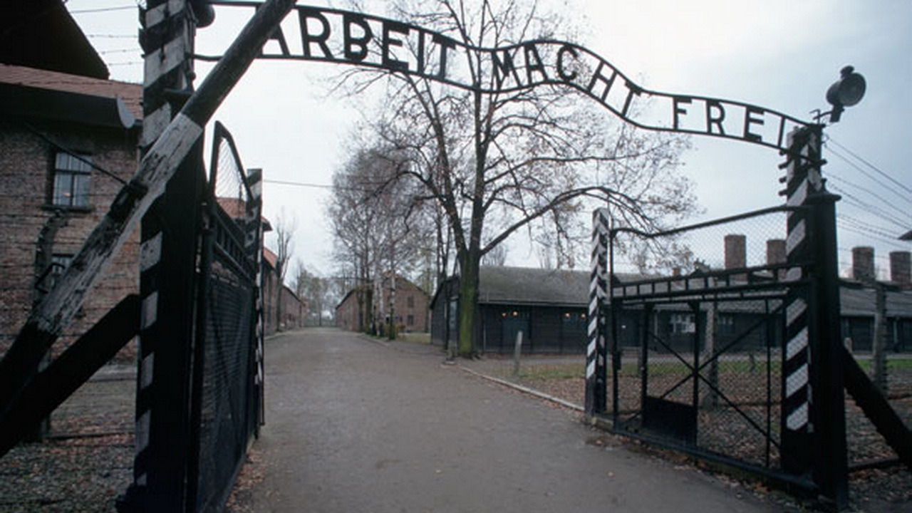 Сериал Освенцим: Нацисты и «Последнее решение»