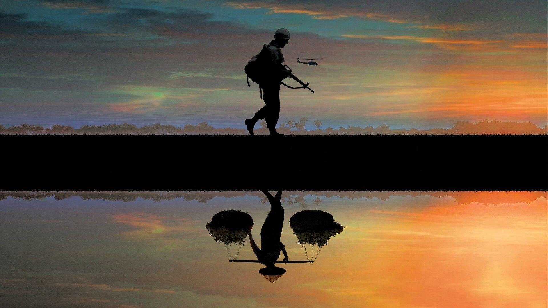 Show The Vietnam War