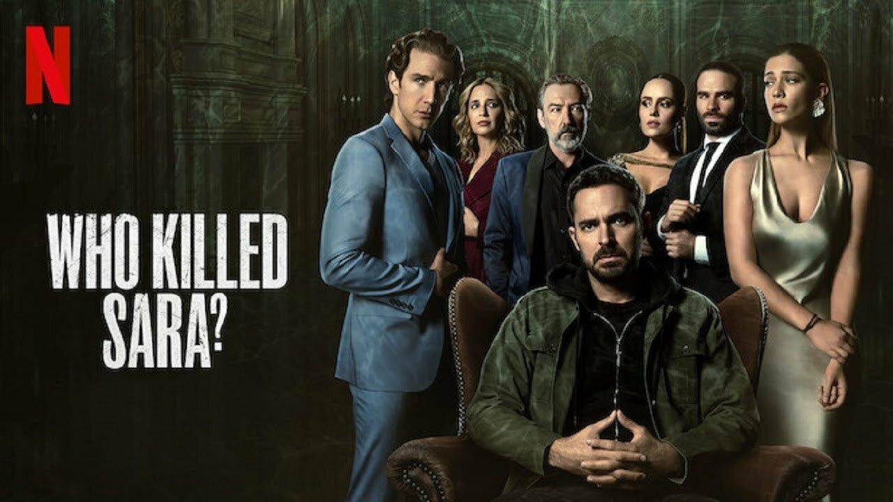Show ¿Quién mató a Sara?
