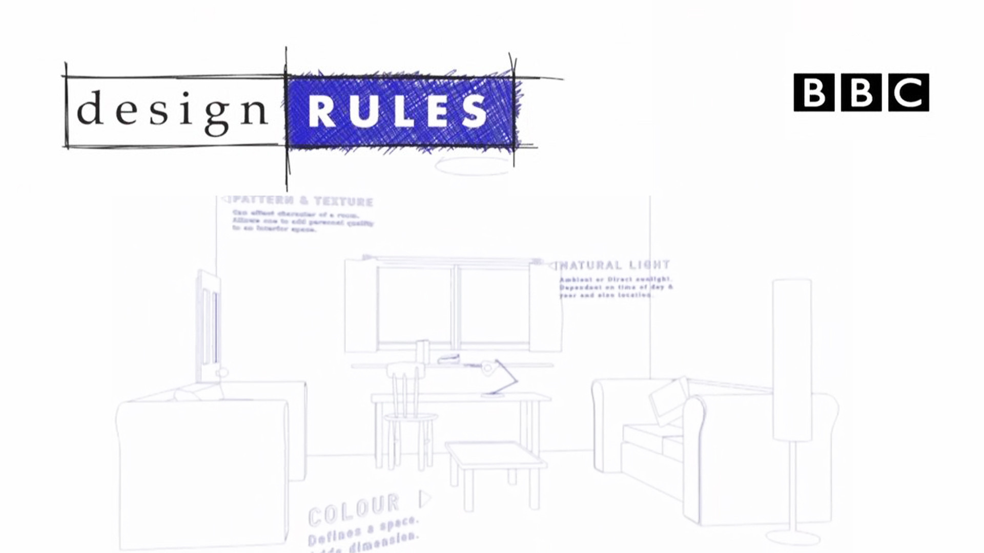 Сериал Правила дизайна