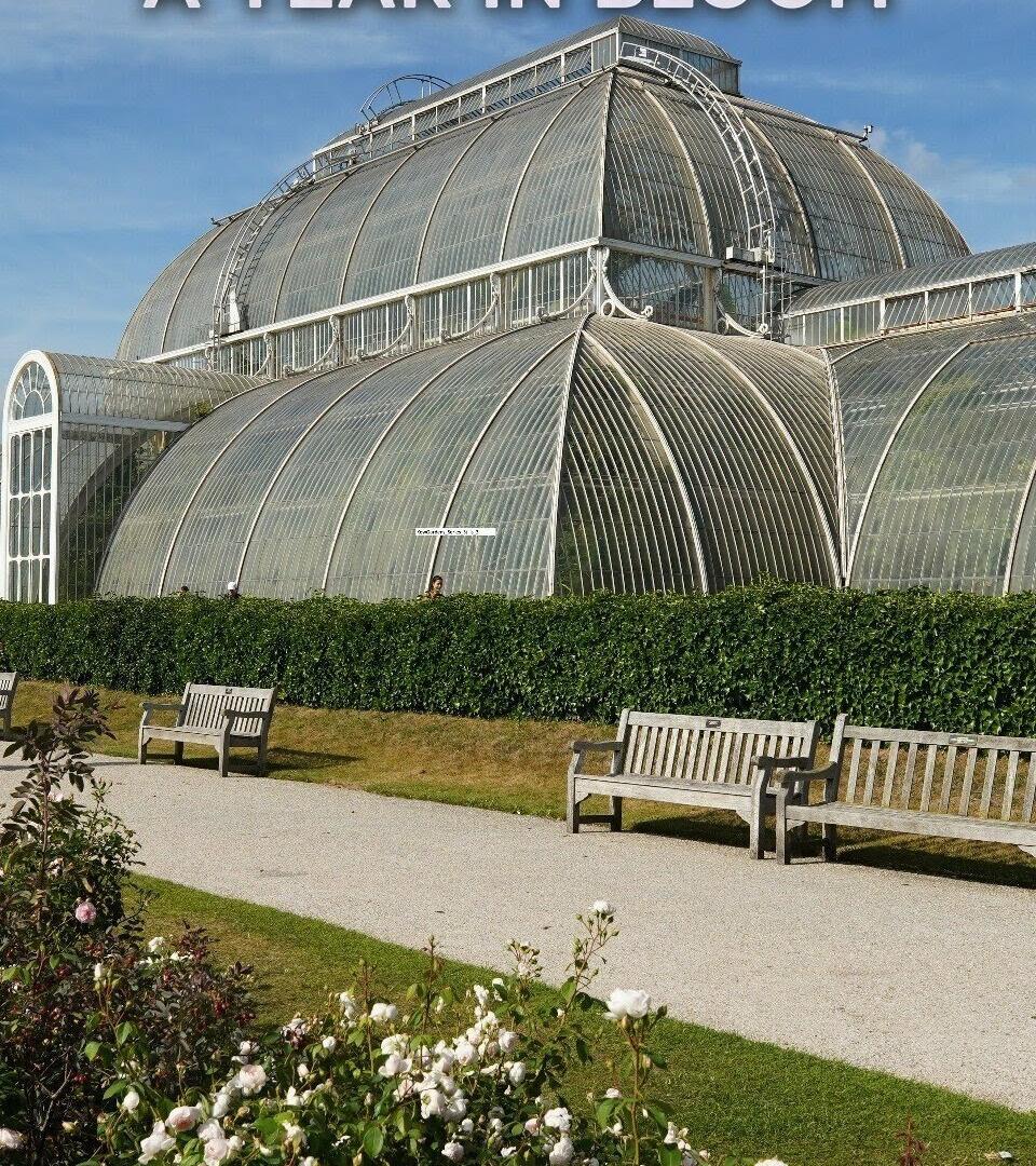 Сериал Kew Gardens: A Year in Bloom