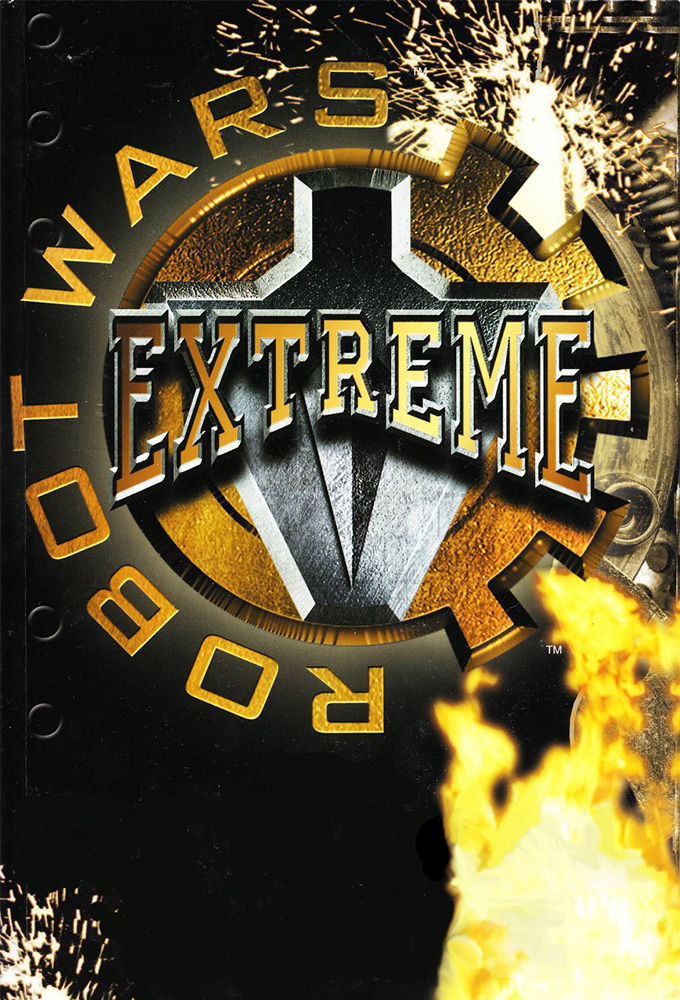 Show Robot Wars Extreme