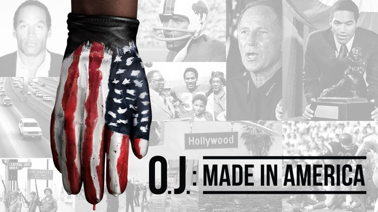 Show O.J.: Made in America