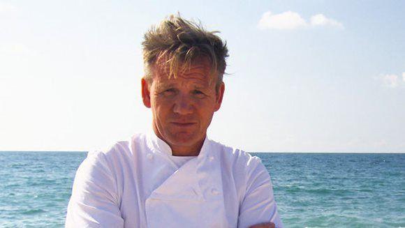 Сериал Ramsay's Costa Del Nightmares