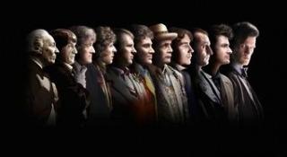 Сериал Доктор Кто: Величайшие Монстры и Злодеи