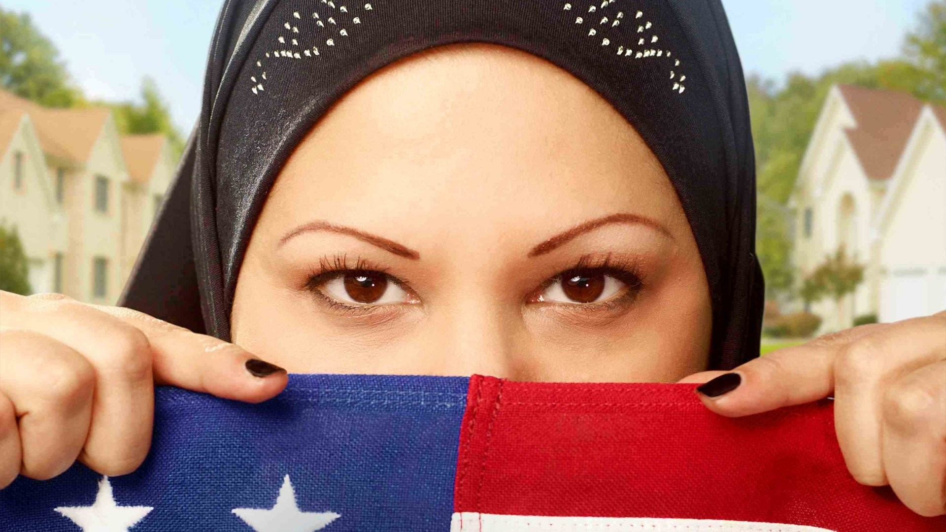 Show All-American Muslim