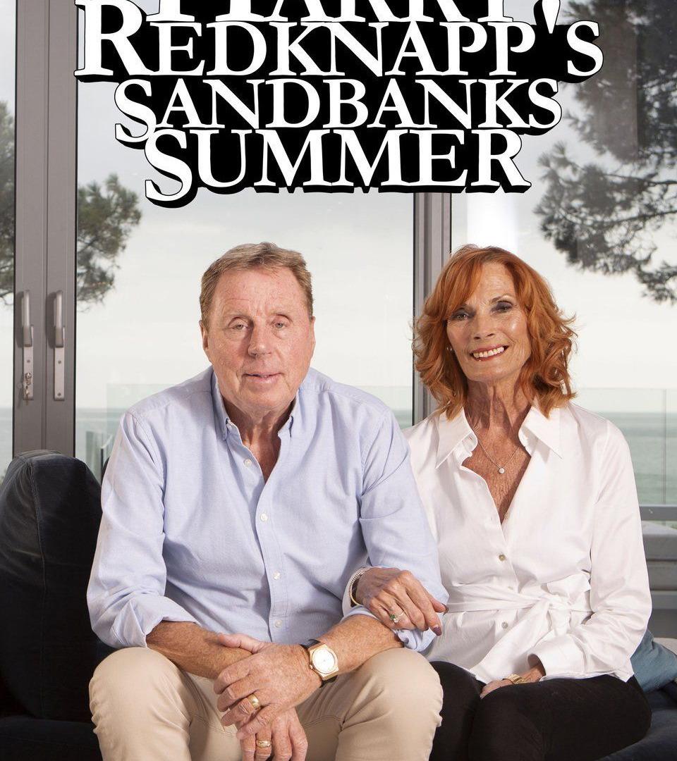 Сериал Harry Redknapp's Sandbanks Summer