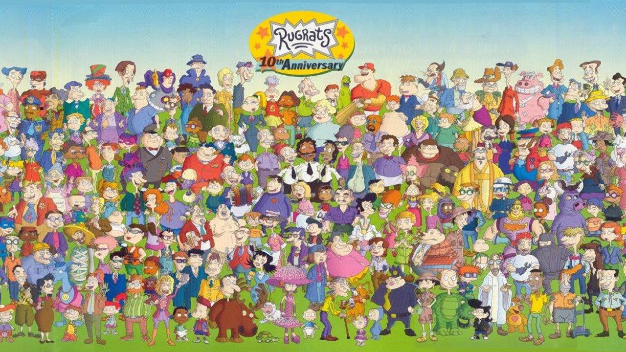 Show Rugrats