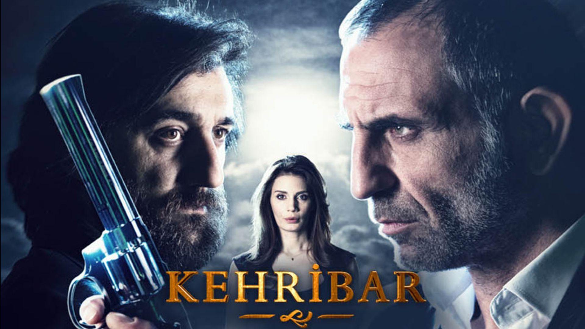 Show Kehribar