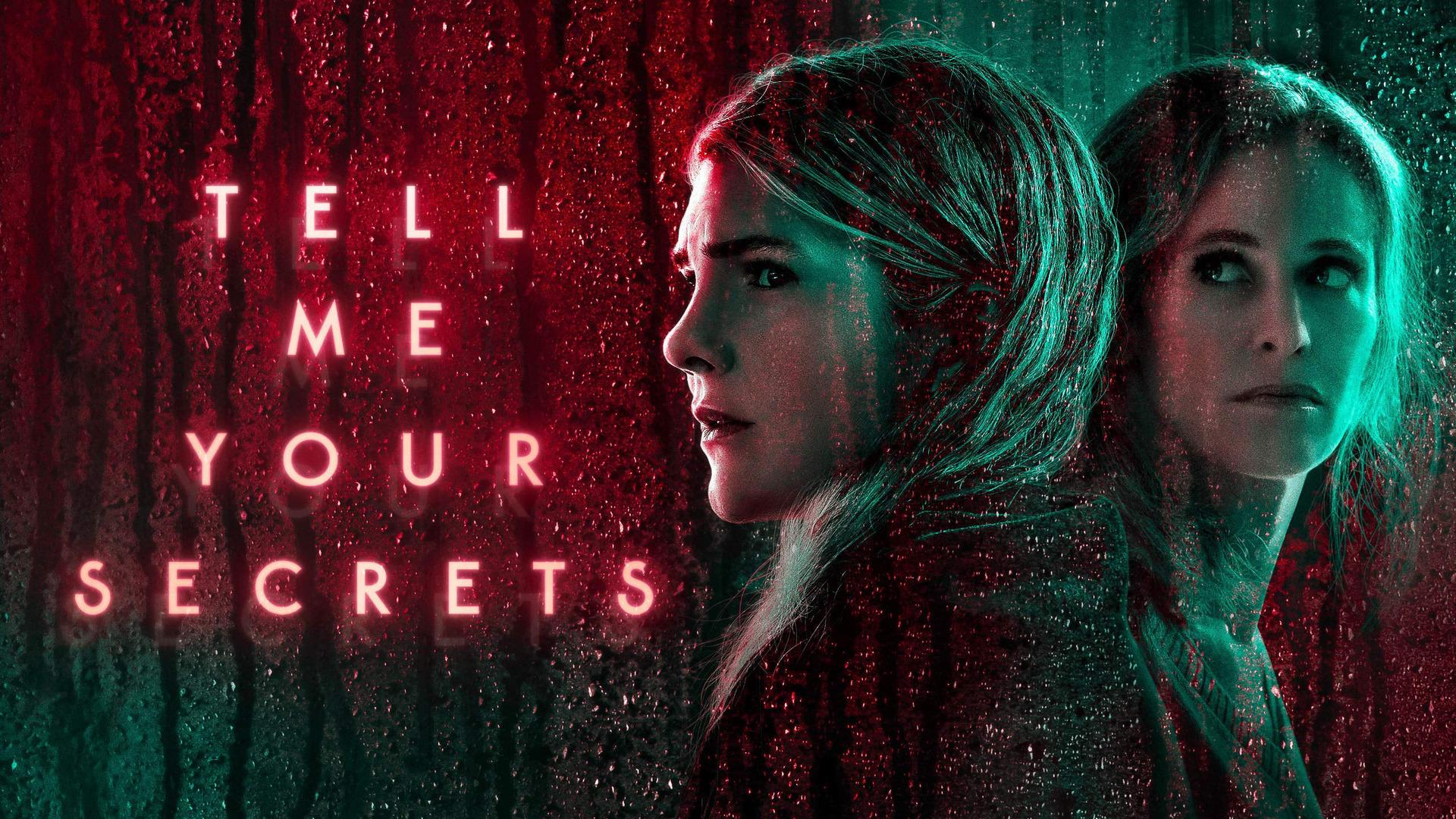 Show Tell Me Your Secrets