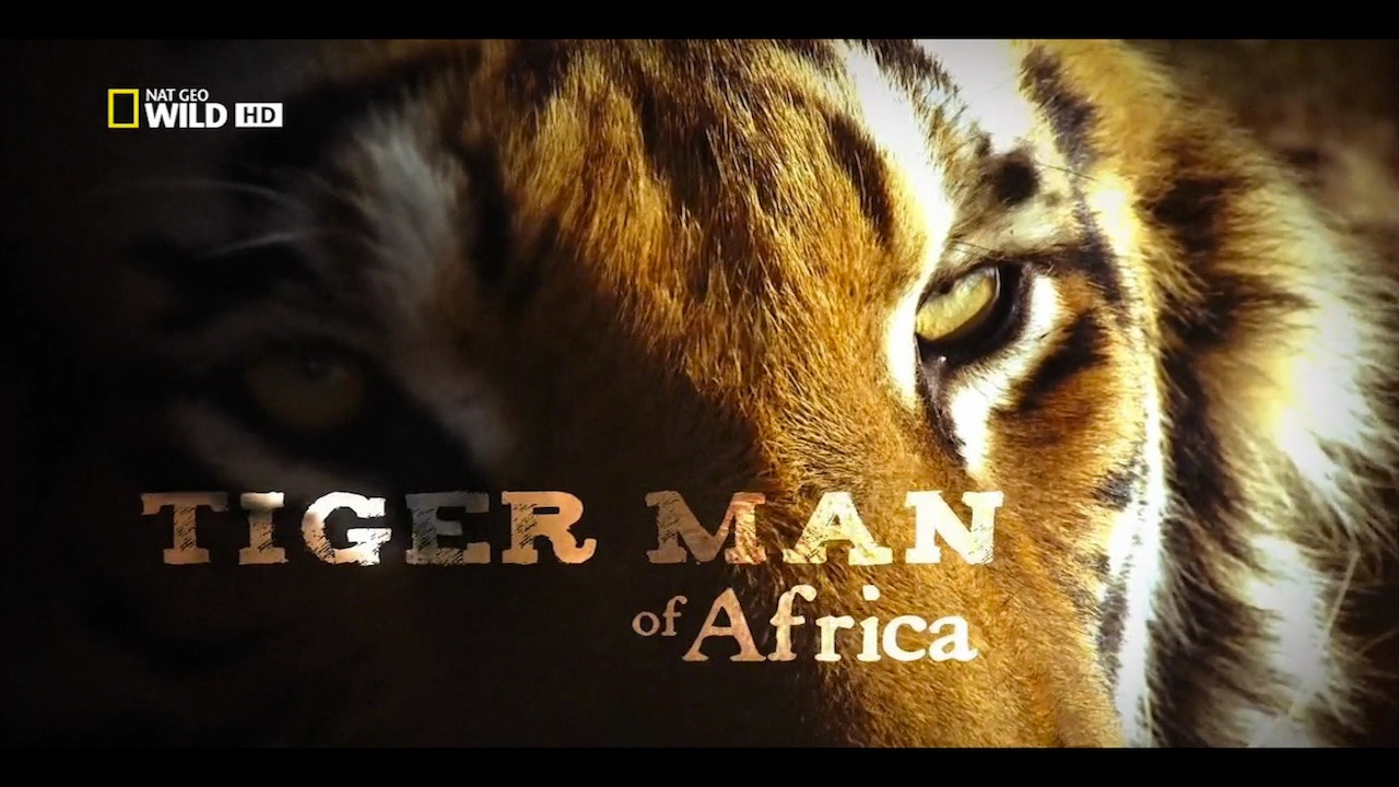 Сериал Жизнь с тиграми