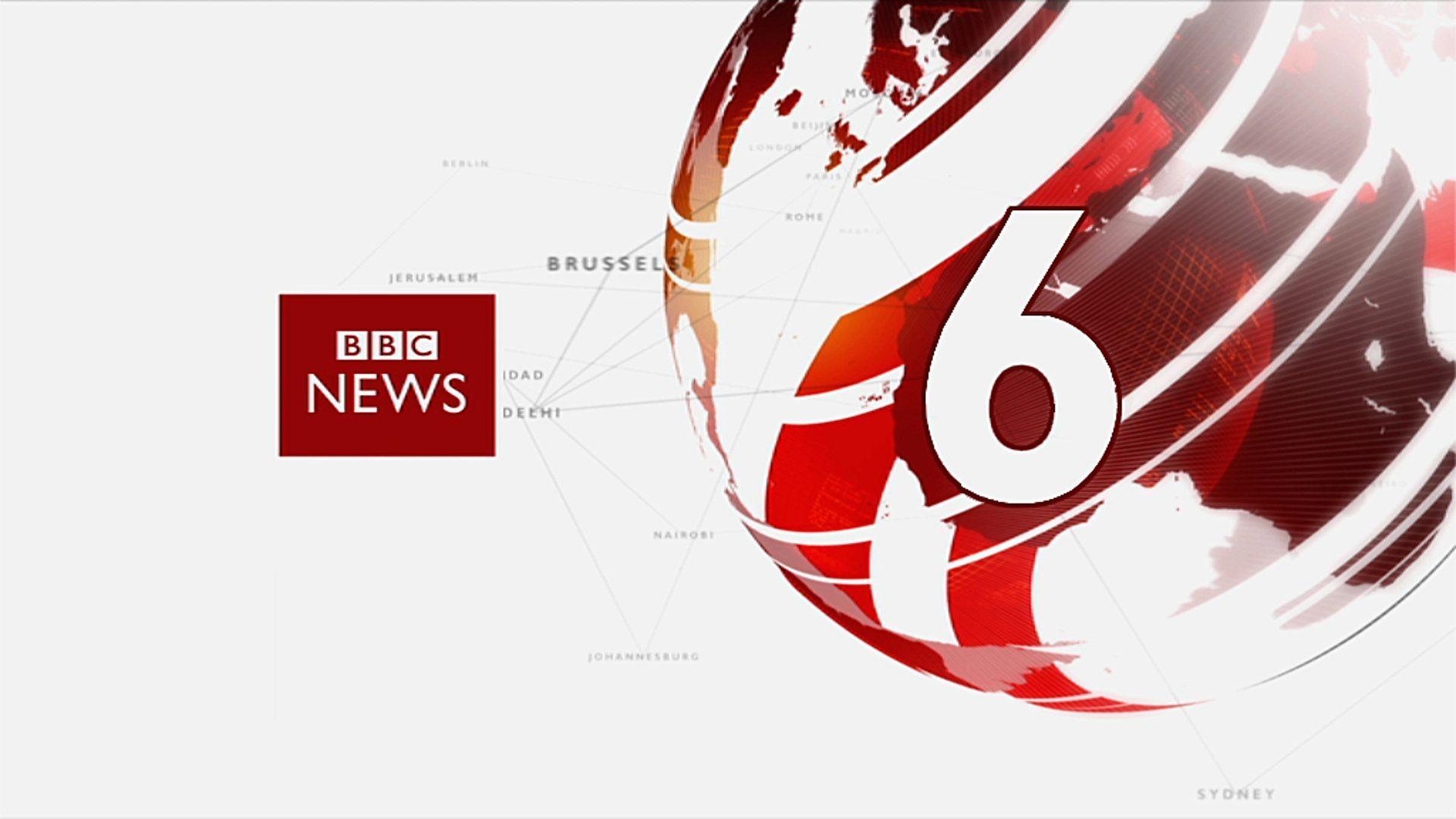Show BBC News at Six