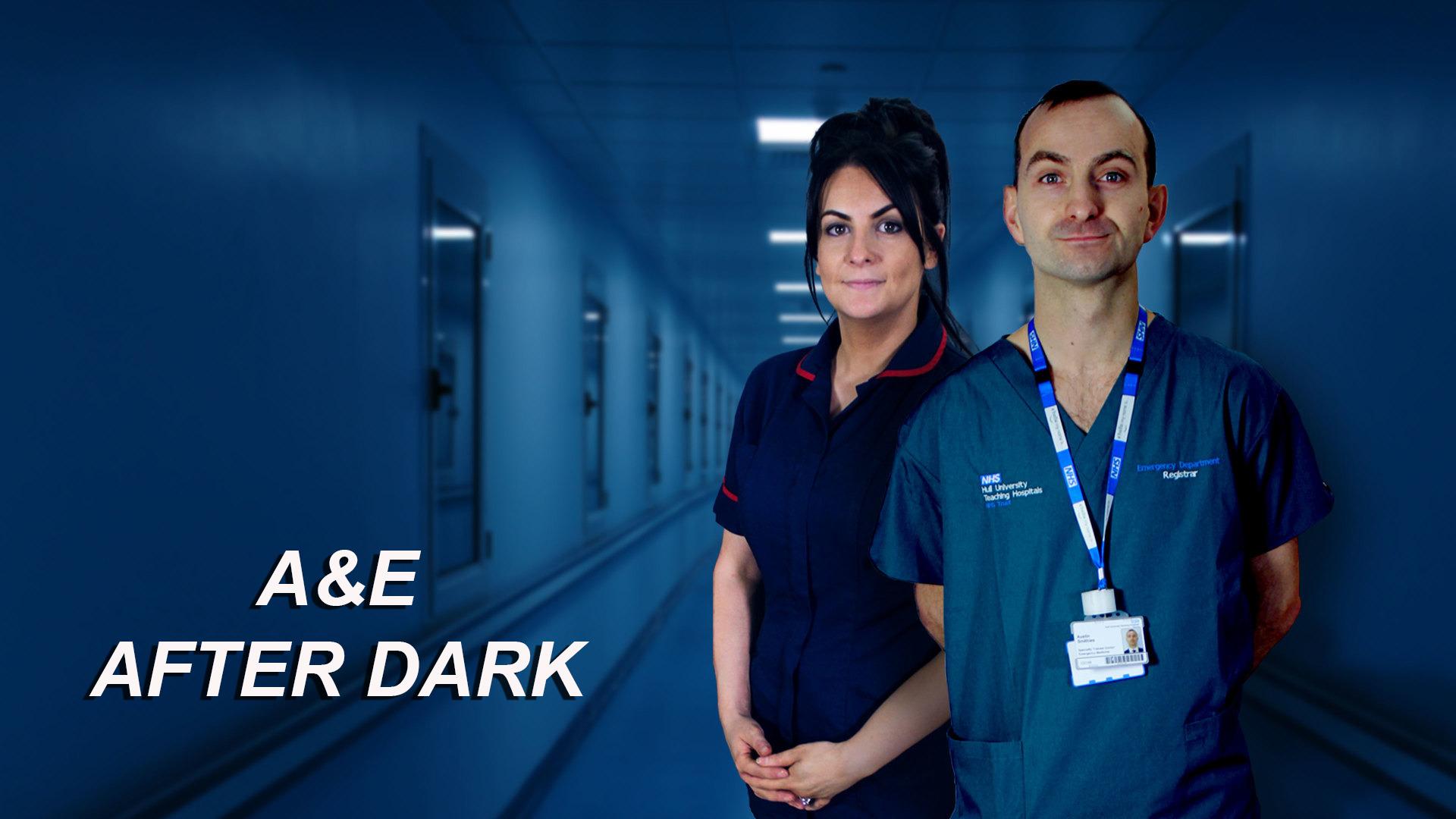Show A&E After Dark