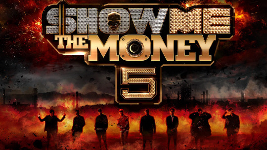 Show Show Me the Money