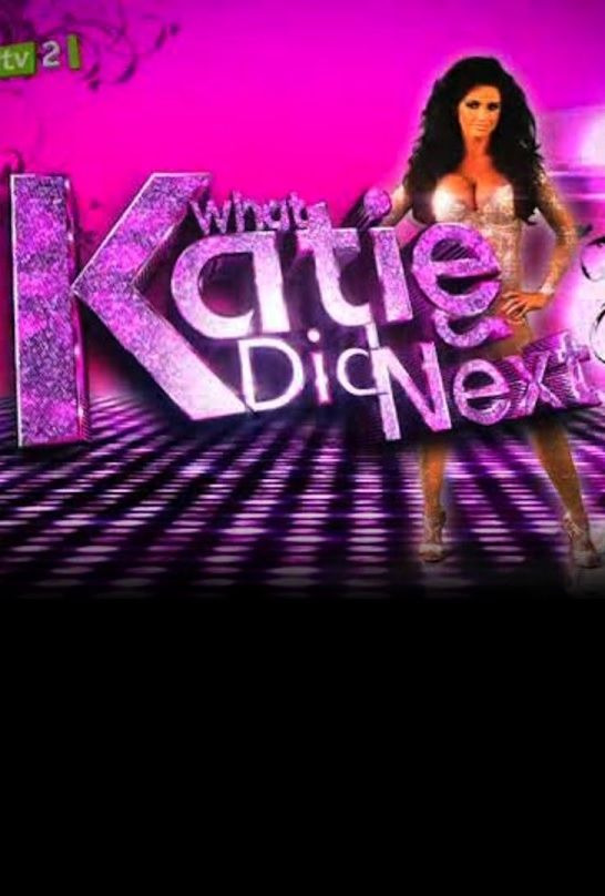 Show What Katie Did Next