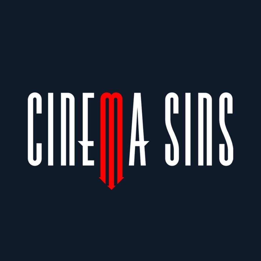 Сериал CinemaSins