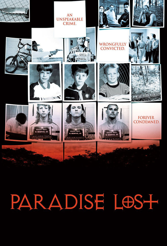 Show Paradise Lost