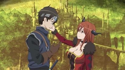 Anime Maoyū Maō Yūsha