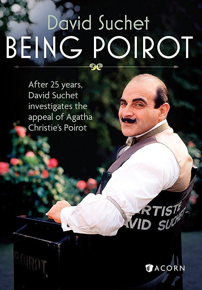 Show Being Poirot