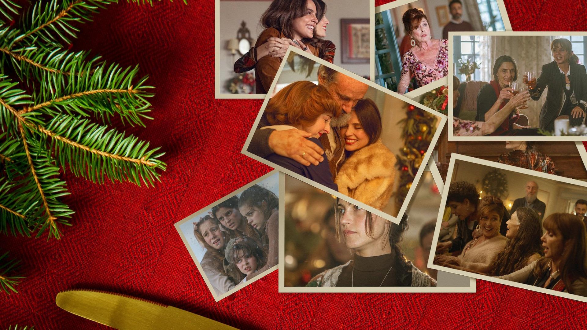 Сериал Рождественские дни