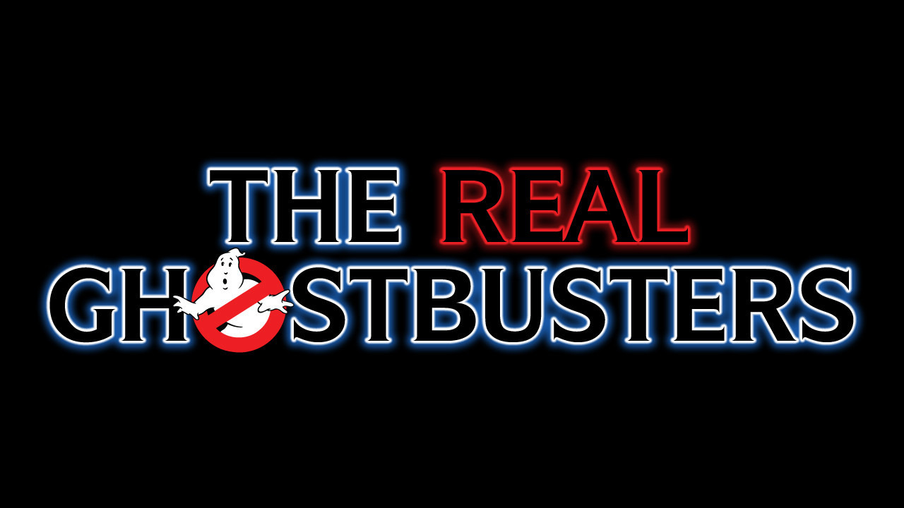Show The Real Ghostbusters