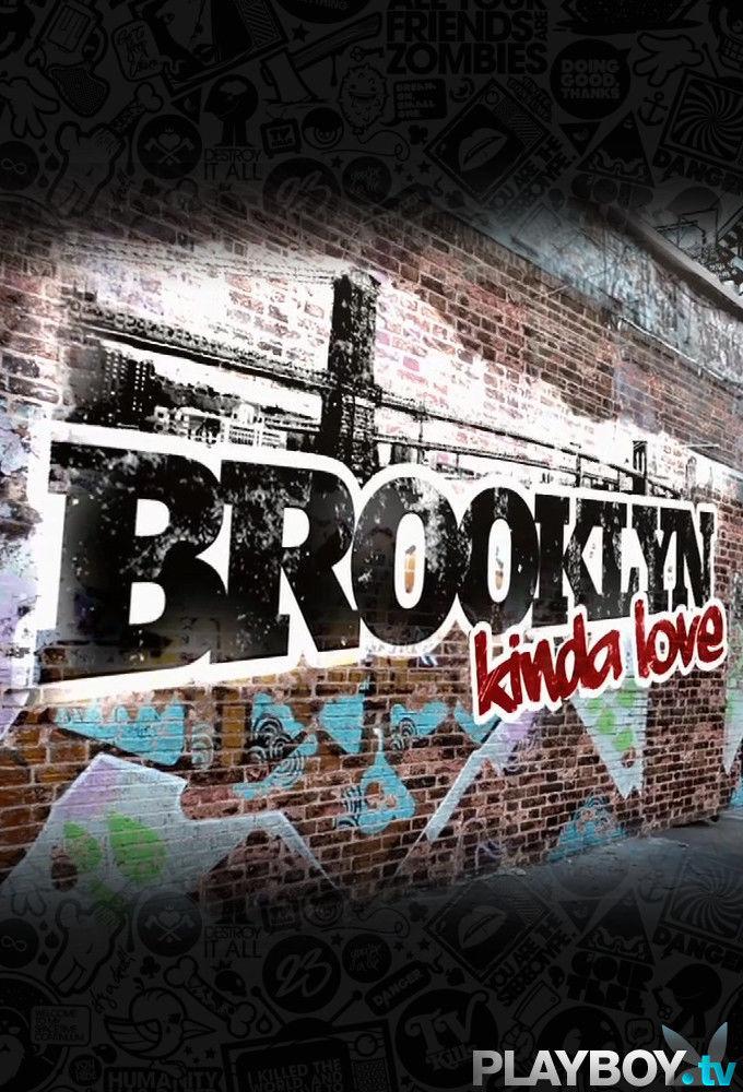 Сериал Brooklyn Kinda Love