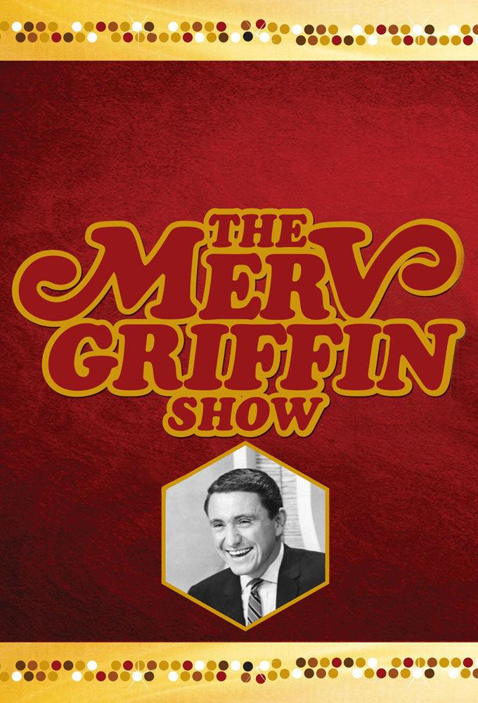 Сериал Merv Griffin Show