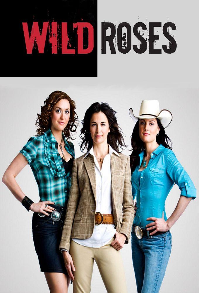 Show Wild Roses