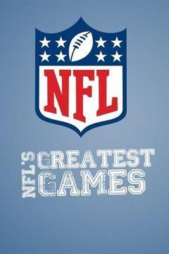 Сериал NFL's Greatest Games