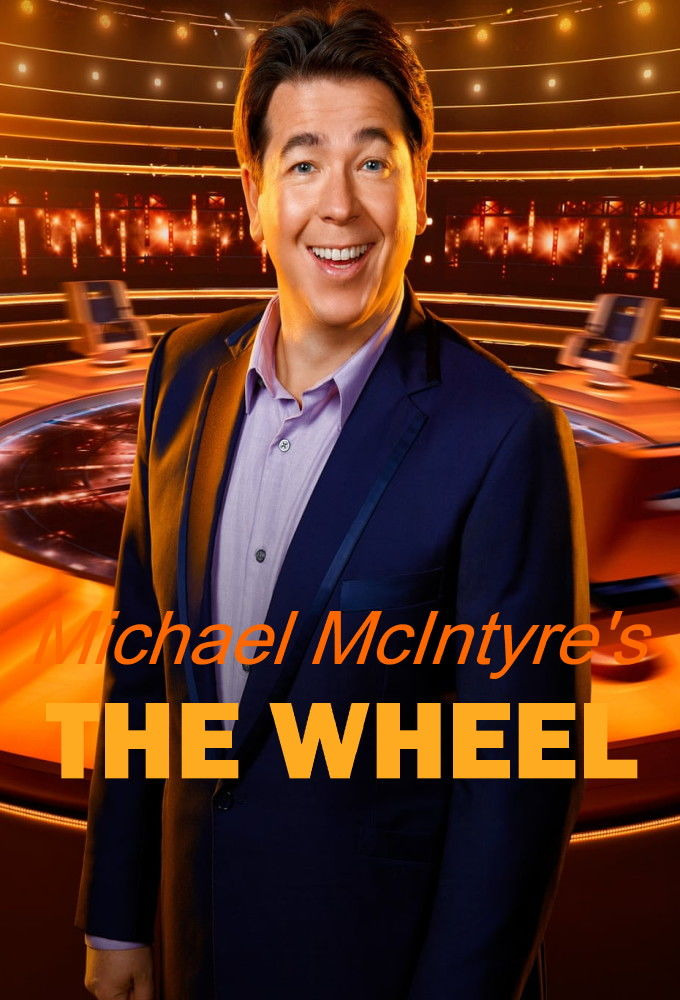 Сериал The Wheel