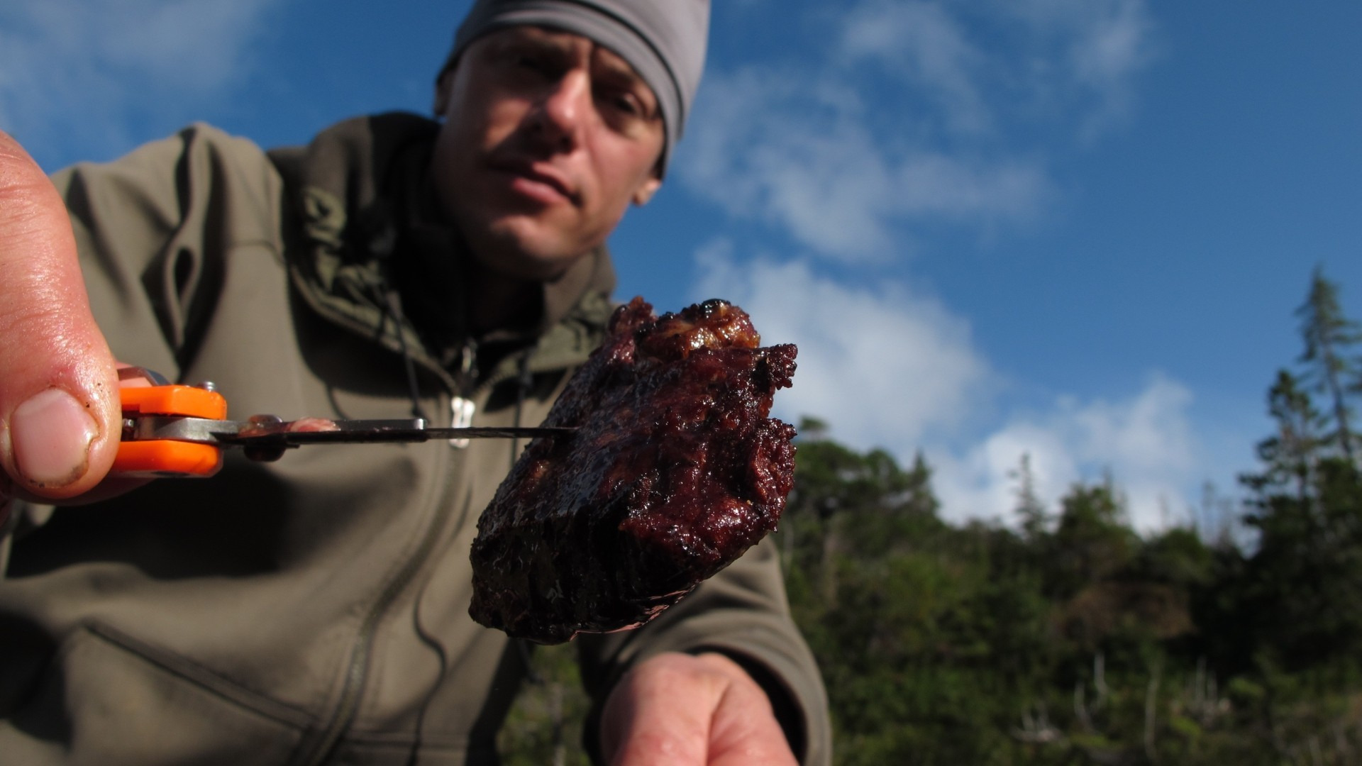 Show MeatEater