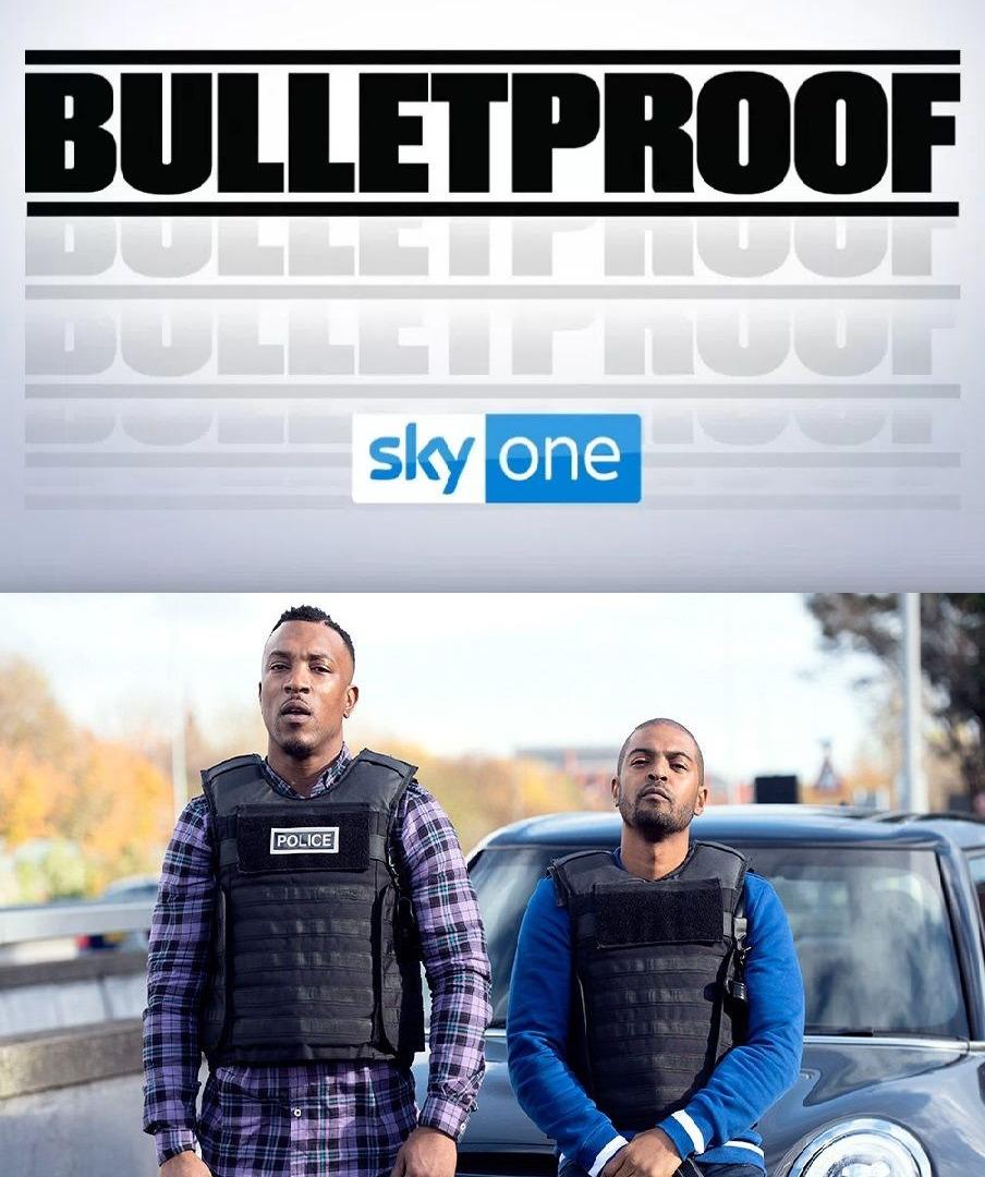 Show Bulletproof