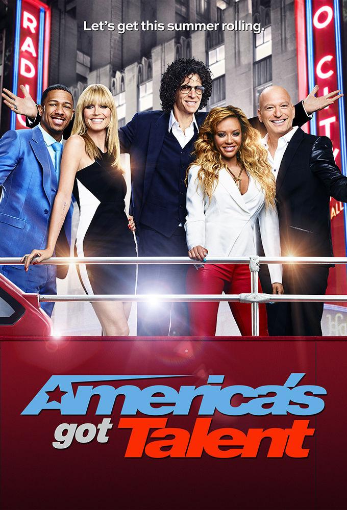 Show America's Got Talent