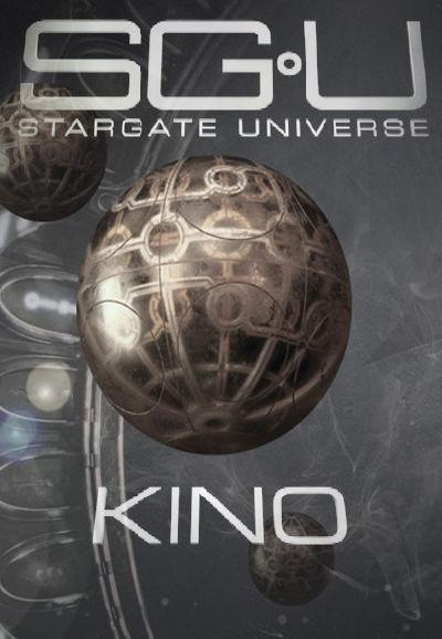 Show SGU Stargate Universe Kino