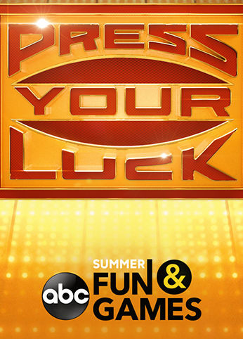 Show Press Your Luck