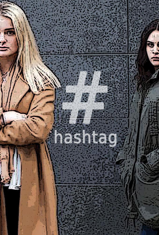 Show #hashtag