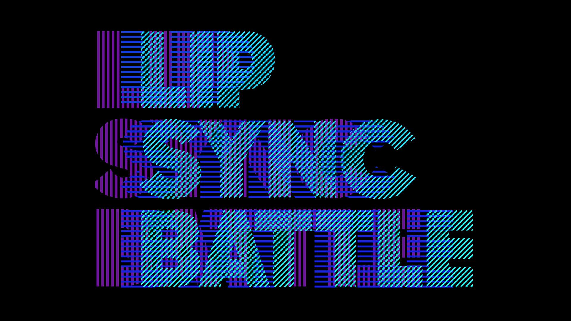 Show Lip Sync Battle