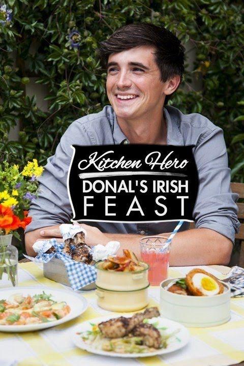 Сериал Kitchen Hero: Donal's Irish Feast