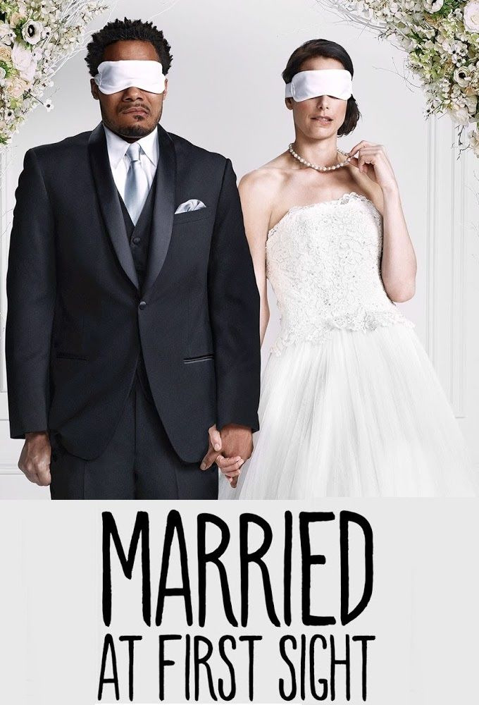 Show Married at First Sight UK
