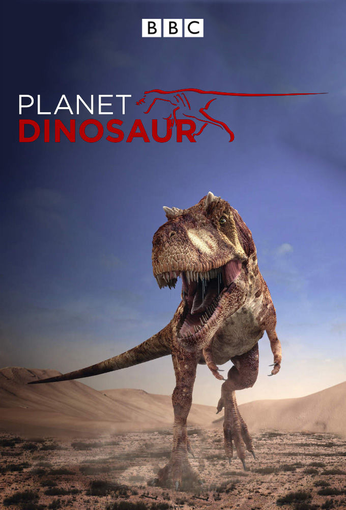 Show Planet Dinosaur
