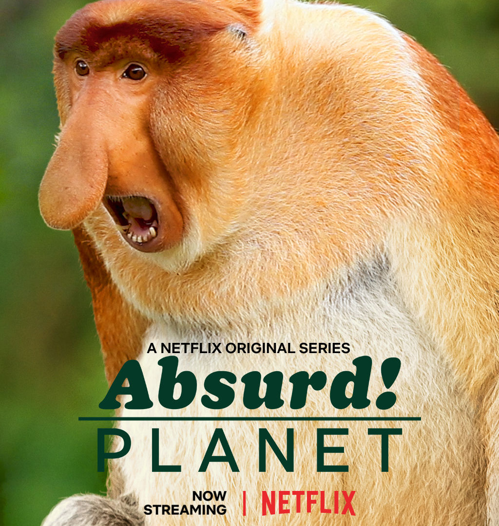 Show Absurd Planet