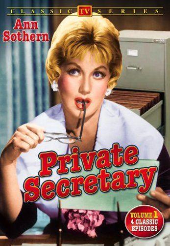 Show Private Secretary
