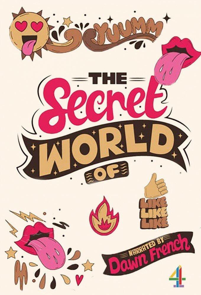 Сериал The Secret World of...
