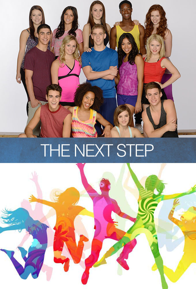 Show The Next Step
