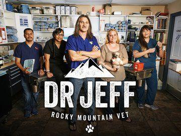 Show Dr. Jeff: Rocky Mountain Vet