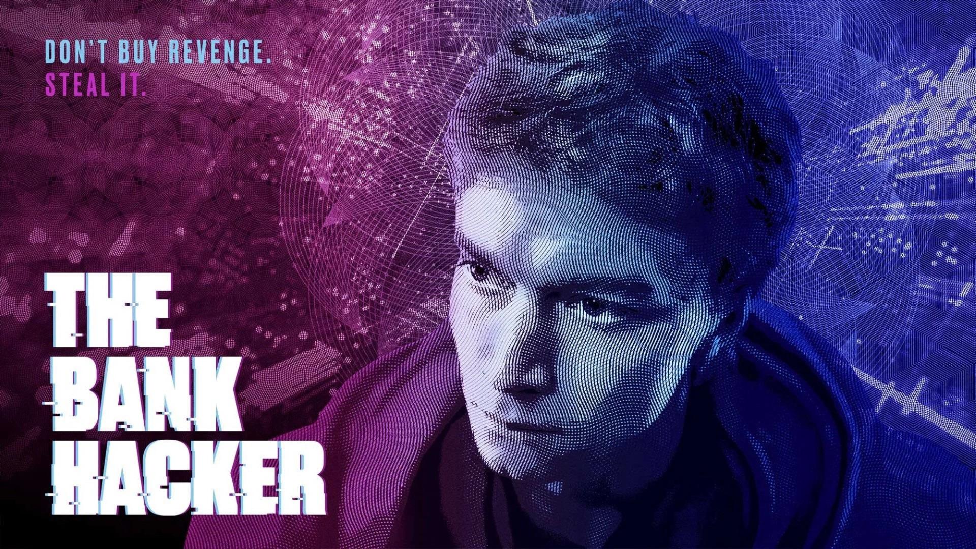 Show The Bank Hacker