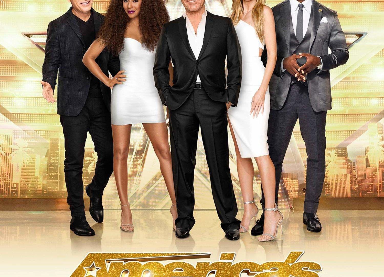 Show America's Got Talent: The Champions