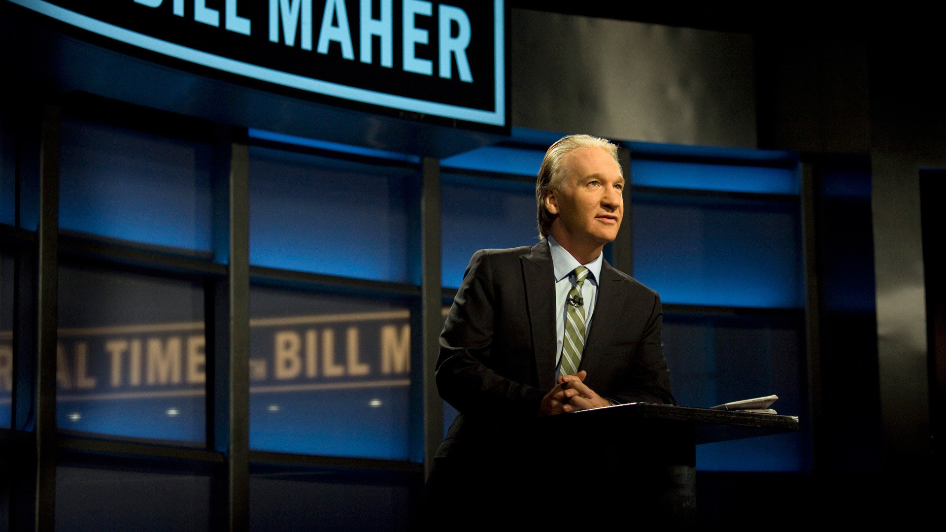 Show Real Time with Bill Maher
