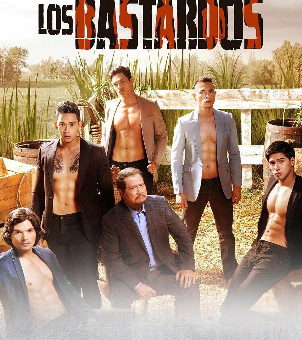 Show Los Bastardos